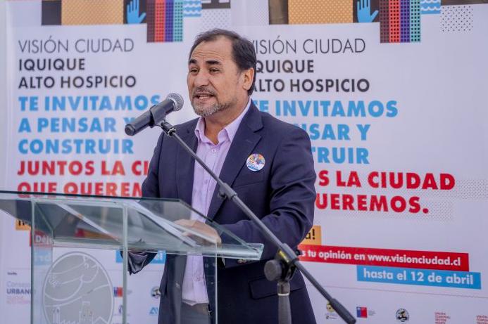 La Mega: Proyecto Visión Ciudad inicia consulta ciudadana en Iquique y Alto Hospicio